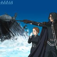 Last Exile – a vérbeli steampunk anime