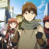 Kaland, realisztikus játék és némi mágia - Grimgar, a fantasy anime