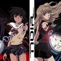 A halál két fekete kesztyűjét két csinos bérgyilkos lány viseli