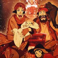 Varázslatos karácsonyi mese a rendezőzseni, Satoshi Kon tollából