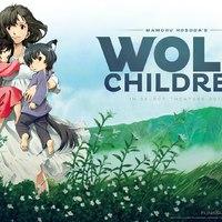 Így neveld a farkaskölyködet! – Wolf Children