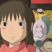 Felnőtté válás a Chihiro Szellemországban című animében