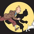 Az újságíró és kutyája: Tintin kalandjai