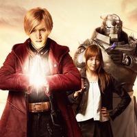 Japán mozikban első helyen a várva-várt FMA live-action!