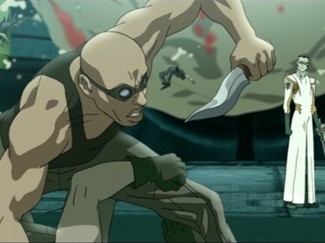 Riddick sötét dühe