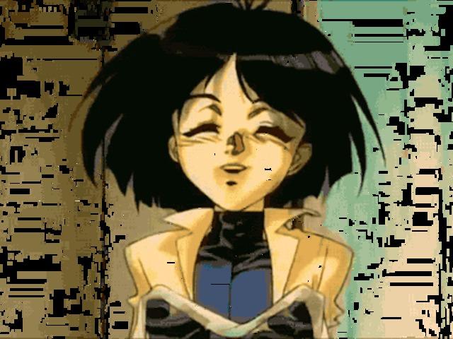 Mára már klasszikus a Battle Angel Alita animéje