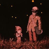 A legszívbemarkolóbb Ghibli-anime: Szentjánosbogarak Sírja