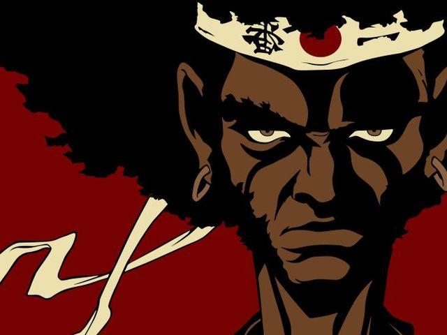 Samuel L. Jackson, a szamuráj