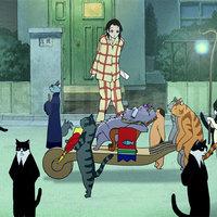 Haru a Macskák Birodalmában – egy kis japán cicás Aliz-mese
