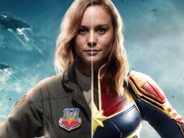 Marvel Kapitány – A Szuperhősfilm