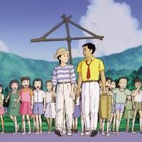 Emlékek a gyermekkorból: Only Yesterday