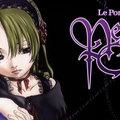 Tragikus gothic lolita történet: Le Portrait de Petite Cossette