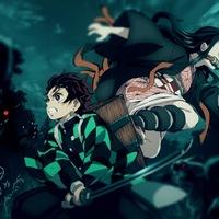 A Szörnyirtó: Kimetsu no Yaiba