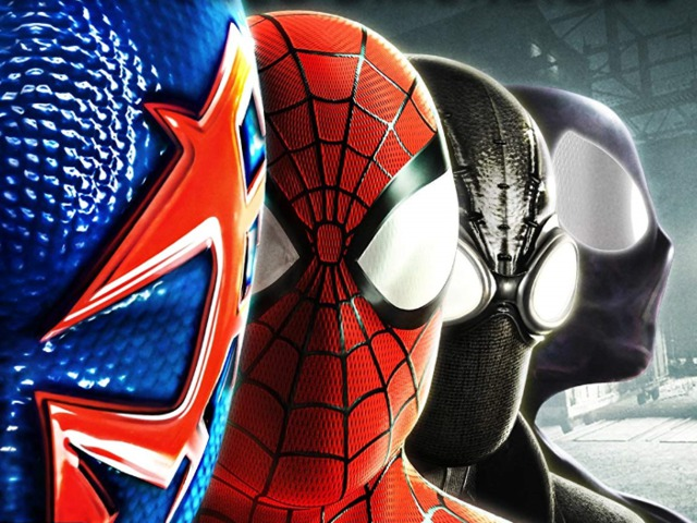 Pókemberek hálójában