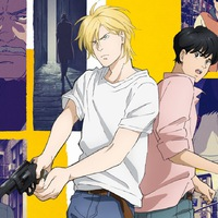 A 2018-as év animéje: Banana Fish