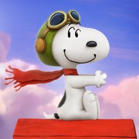 Snoopy és a szerelem