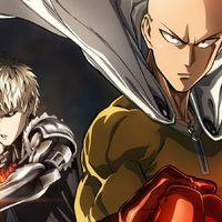 Szuperhős paródia, anime módra – One-Punch Man