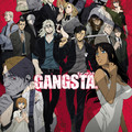 Dögcédulások küzdelme Ergastulum utcáin - Gangsta, a hírhedt befejezetlen anime