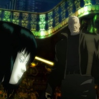 Szabad akarat a Ghost in the Shell 2: Innocence-ben