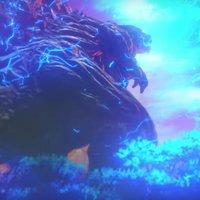 A Netflix Godzilla animéje: Szörnyek bolygója