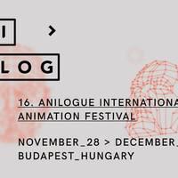 Jövő Héten Kezdődik a 16. ANILOGUE NEMZETKÖZI ANIMÁCIÓS FILMFESZTIVÁL