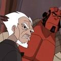 Hellboy animáció Mike Mignola zászlaja alatt