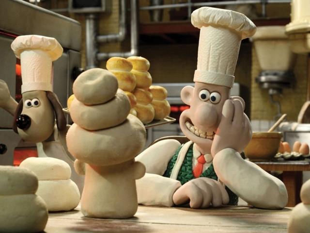 Wallace és Gromit péktelen krimije