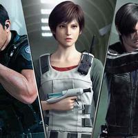 Resident Evil All Star Gala - látványos, de buta akciófilm