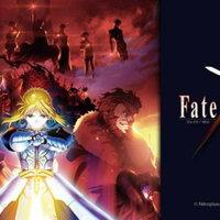 Legendás hősök küzdelme a Fate/Zero Szent Grál Háborújában