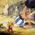 Asterix és a menhír baki