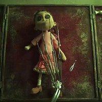 Coraline ambivalens utazása a felnőtt lét felé