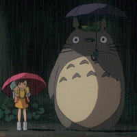 Egy kislány kalandjai az erdő szellemével - Totoro