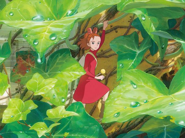 Két világ, azonos problémák a Ghibli Stúdió Arrietty-ében