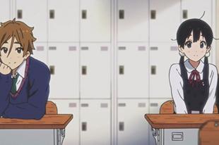 Tamako bájos szerelmi története a mochik világában
