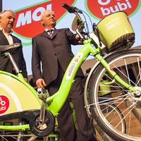 Siker vagy kudarc lesz a Bubi, a budapesti közbringarendszer?
