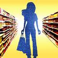 Hogyan tudott az áruház hamarabb egy lány terhességéről, mint a saját apja?