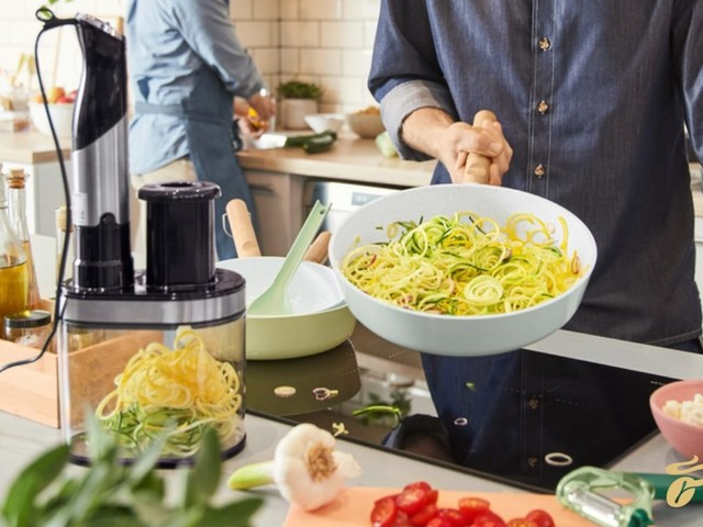9 dolog, ami nem hiányozhat a vegán konyhából