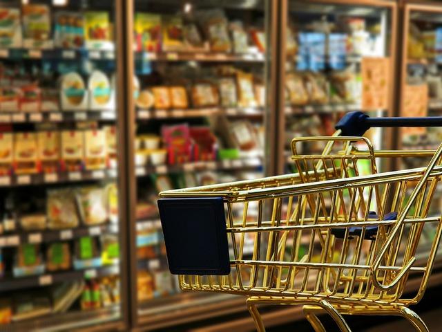 Neked ki segít vásárláskor?