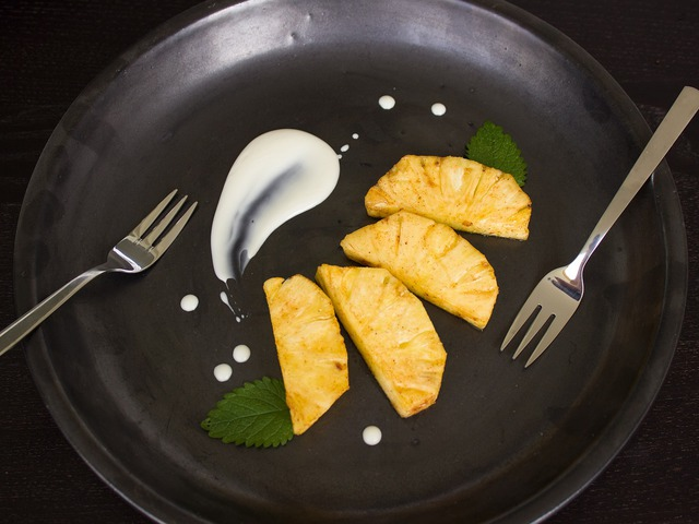 8 ok, amiért mindennap érdemes ananászt fogyasztani