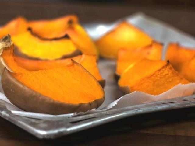 Gyömbéres sütőtök krémleves Smarta konyhájából