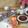 9+1 tipp a hívogató karácsonyi vacsora asztalhoz