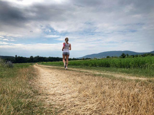 Így szoktam rá a futásra