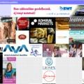 Zseniális vállalkozási ötlet - 3 millió forint egy üres weboldalért?