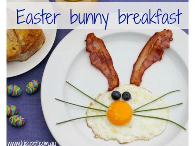 Így tálald a húsvéti reggelit!
