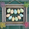 A legtutibb Húsvéti dekorációs ötletek