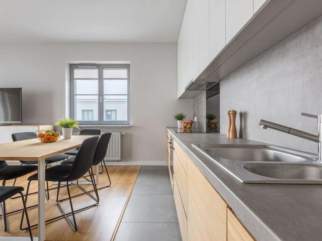 Mitől lesz modern egy konyha?