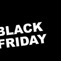 9 pro tipp Black Friday-ra
