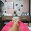 Eltűnt a lábamról a visszér!!!