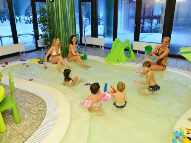 Mitől lesz gyerekbarát egy szálloda?