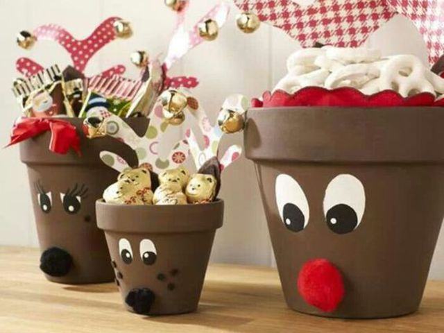 30 látványos dekorációs ötlet karácsonyra